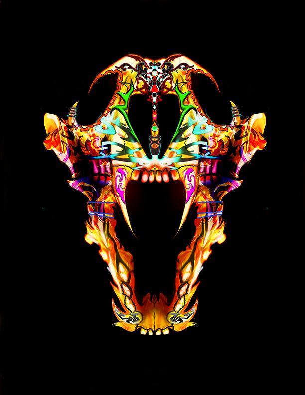 lonewolfskull